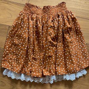 RUUM BOHO Skirt